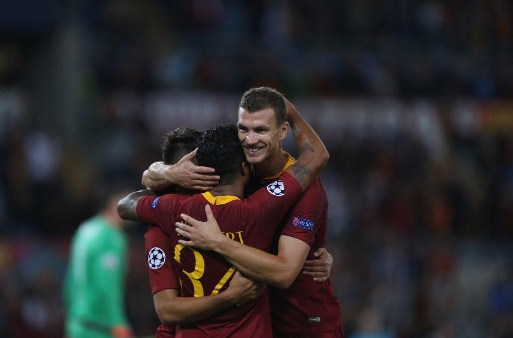 Previa Serie A | Empoli – AS Roma