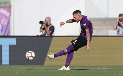 El Fiorentina 2-0 Atalanta en cinco detalles