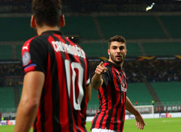 El AC Milan 3-1 Olympiacos en cinco detalles