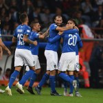 El Italia 1-1 Ucrania en cinco detalles