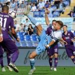 El Lazio 1-0 Fiorentina en cinco detalles