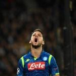 El PSG 2-2 Napoli en cinco detalles