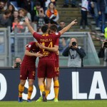 Previa Coppa Italia I Roma vs Virtus Entella