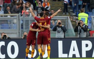 Previa Coppa Italia I Roma vs Virtus Entella