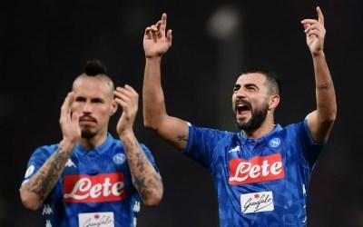 Previa Serie A | Napoli vs Chievo