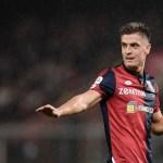 Así está la negociación Milan-Piatek-Genoa
