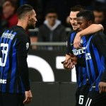 El Inter de Milán 3-0 Frosinone en cinco detalles