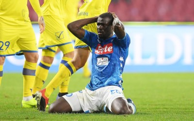 El Napoli 0-0 Chievo en cinco detalles