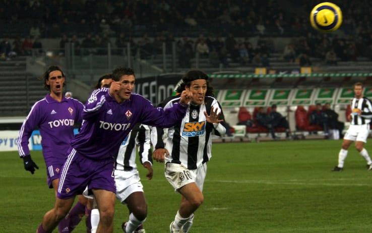 Giorgio Chiellini y su periplo como jugador de banda izquierda