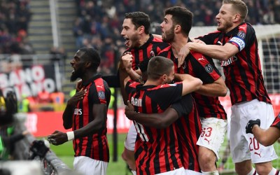 El Milan 2-1 Parma en cinco detalles