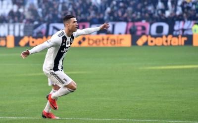 El Juventus 2-1 Sampdoria en cinco detalles