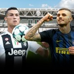 Cristiano Ronaldo vs Icardi: los depredadores de la Serie A