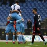 El Lazio 3-1 Cagliari en cinco detalles