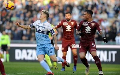 El Lazio 1-1 Torino en cinco detalles