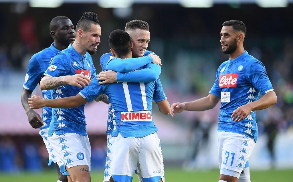 Previa Serie A I SPAL vs Napoli