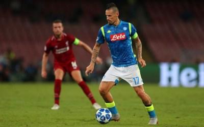 Previa Champions League | Liverpool vs Napoli