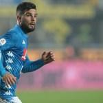 Previa Serie A | Napoli vs Frosinone