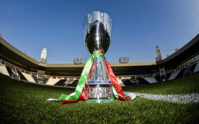 QUIZ I ¿Quienes son los jugadores con más partidos en Supercoppa Italia?