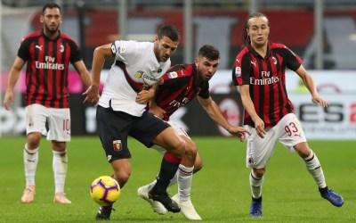 Previa Serie A I Genoa vs Milan