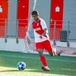 El Milan, cerca de cerrar el fichaje del joven Leroy Abanda