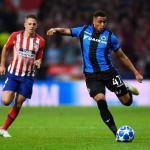 """Danjuma: """"El Milan es uno de los mejores clubes del mundo. Me halaga el interés"""""""