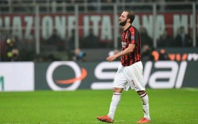 La chiacchierata I ¿Pierde o gana el Milan sin Higuaín?