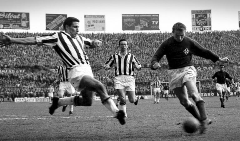QUIZ I ¿Qué jugadores han marcado cuatro o más goles en un partido de Serie A?