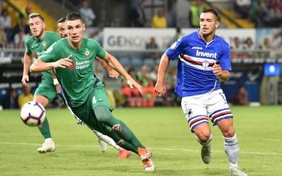 Previa Serie A I Fiorentina vs Sampdoria