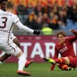 Previa Coppa Italia I Fiorentina vs Roma