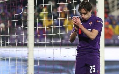 La Juventus sigue pensando en el fichaje de Chiesa