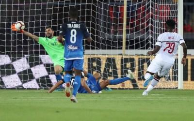 Previa Serie A I Milan vs Empoli