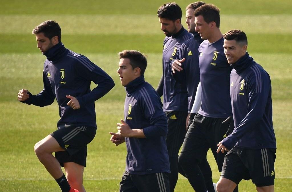 Previa Champions League | Atlético de Madrid vs Juventus