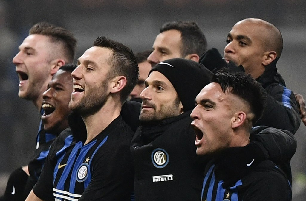 Previa Europa League | Rapid Wien vs Inter de Milán