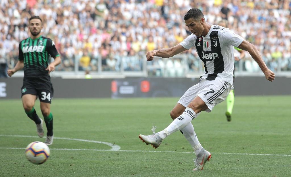 Previa Serie A | Sassuolo vs Juventus
