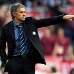 Mourinho vuelve a Milán para reunirse con Marotta