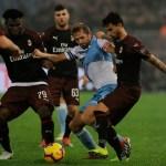 Previa Coppa Italia I Lazio vs Milan