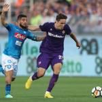 Previa Serie A | Fiorentina vs Napoli