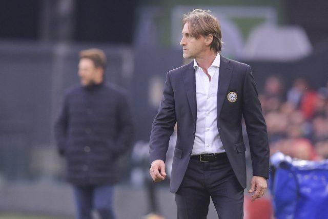 OFICIAL: Davide Nicola, destituido como técnico de Udinese