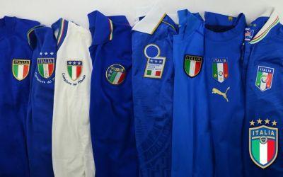 QUIZ I ¿Sabes quiénes han sido todos los capitanes de la selección italiana?