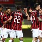 El Milan 1-0 Sassuolo en cinco detalles