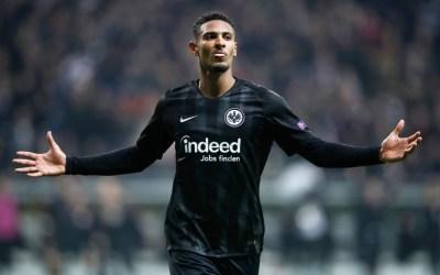La Juventus se lanza a por Haller: primeros contactos con el Eintracht