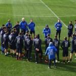 Previa Clasif. Eurocopa 2020 I Italia vs Finlandia