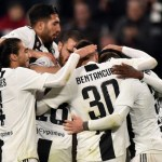 El Juventus 4-1 Udinese en cinco detalles