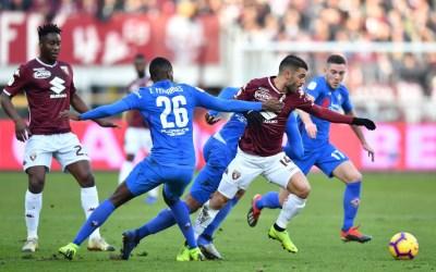 Previa Serie A I Fiorentina vs Torino