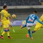 Previa Serie A   Chievo vs Napoli