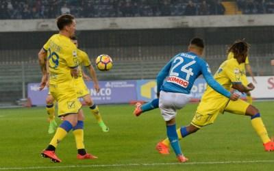Previa Serie A | Chievo vs Napoli