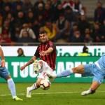 Previa Coppa Italia I AC Milan vs Lazio