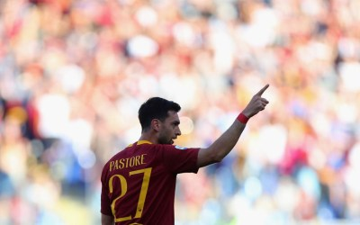 La Roma de Ranieri y el espectáculo de Pastore