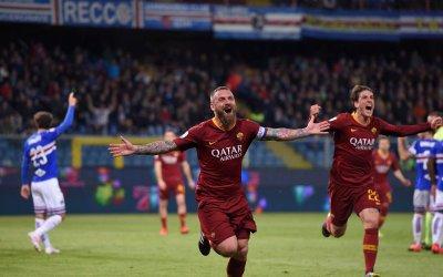 La Roma asalta el Luigi Ferraris