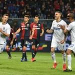 El Inter golea en la vuelta de Icardi